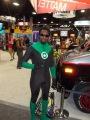 More San Diego Comic Con Photos: SaturdayAfternoon