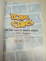 Casual Comics Review – Love and Capes