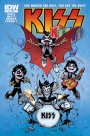 "Casual Comics Review: ""KISS Kids"""