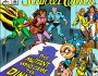 Thanksgiving Comic Rewind – The Best Thanksgiving Comic Book Issue EverPublished