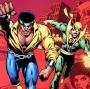 Luke Cage and Iron Fist Netflix Original Series – CCG FirstLook