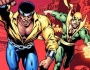 Luke Cage and Iron Fist Netflix Original Series – CCG First Look