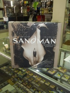 The Annotated Sandman