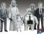 Weird Toys of the Week – Twilight Zone 3.75 Inch Action Figures from Biff Bang Pow