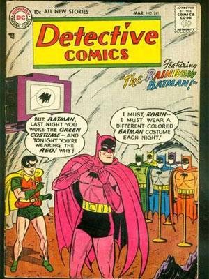 The Five Worst Batman Covers So Far Casual Comics Guy