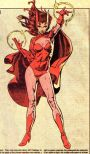 Casual Comics Character Primer – Avengers 2: Who is the Scarlet Witch?