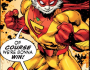 Casual Comics Cast Ep. 213 – Easter Edition – DC's Fables, Marvel's Hawkeye – Virtual BookClub