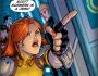 Casual Comics Cast – Giant Size X-MenEdition